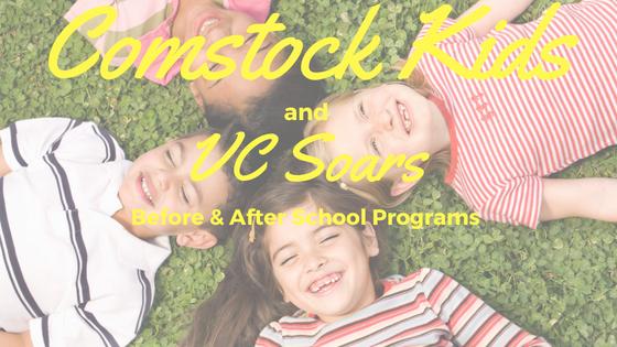 Comstock Kids