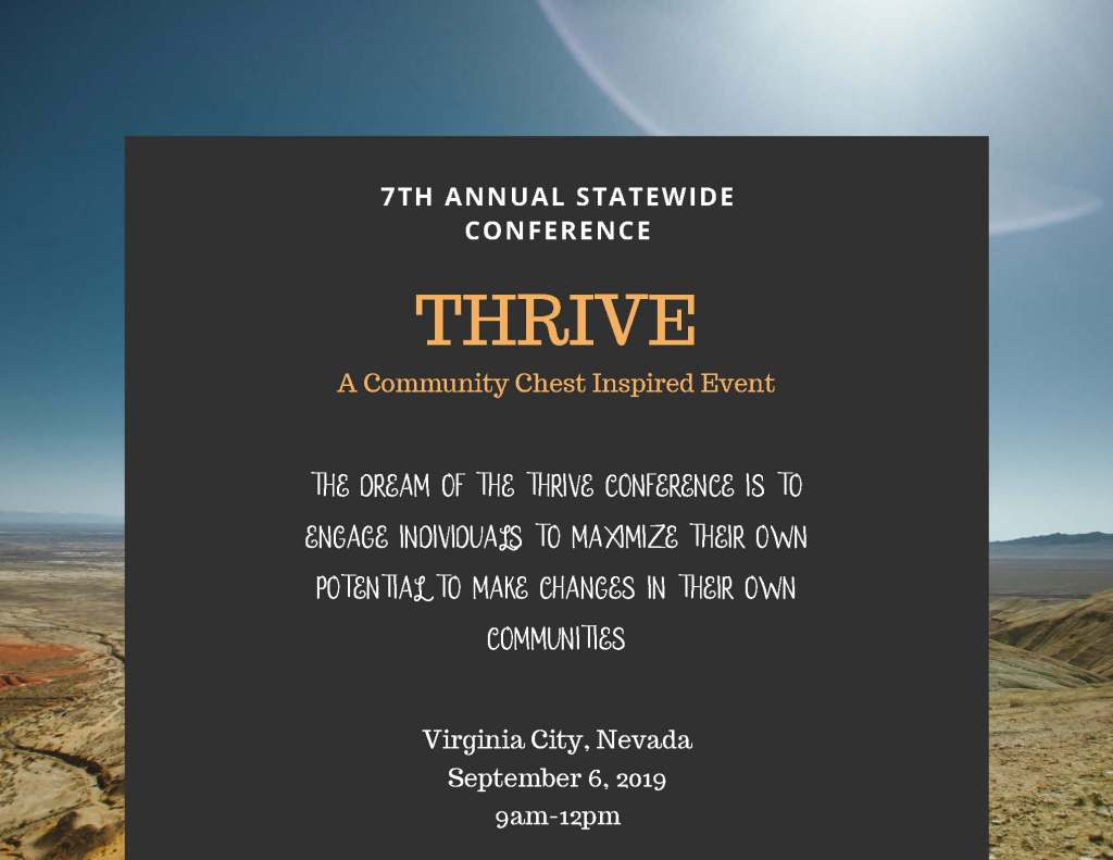 7th Annual Statewide Conference